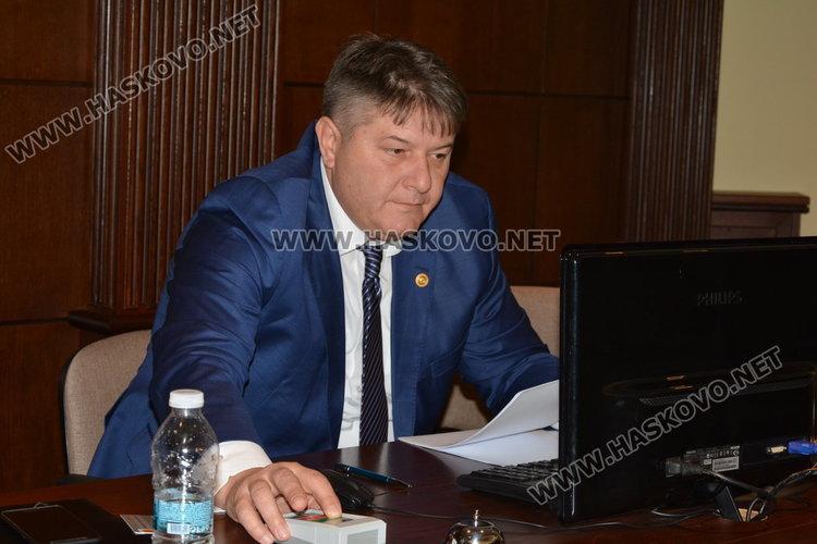 Митко Полихронов на крачка от парламента