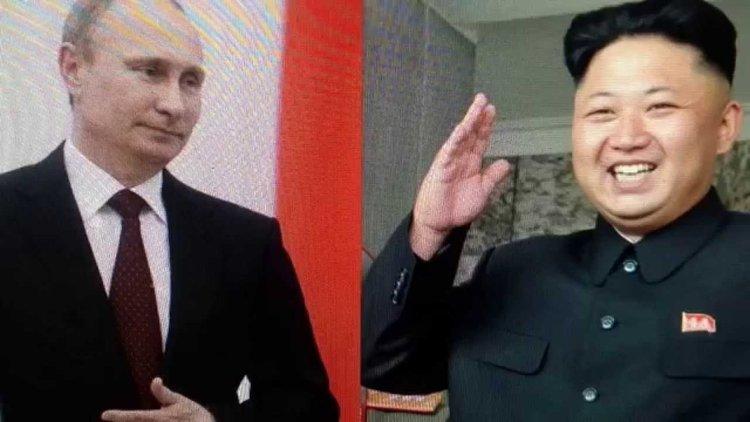 Разширяват вратата на гарата във Владивосток за лимузината на Ким Чен-ун