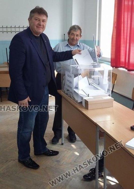 Окончателно: Полихронов е народен представител в 44-я парламент
