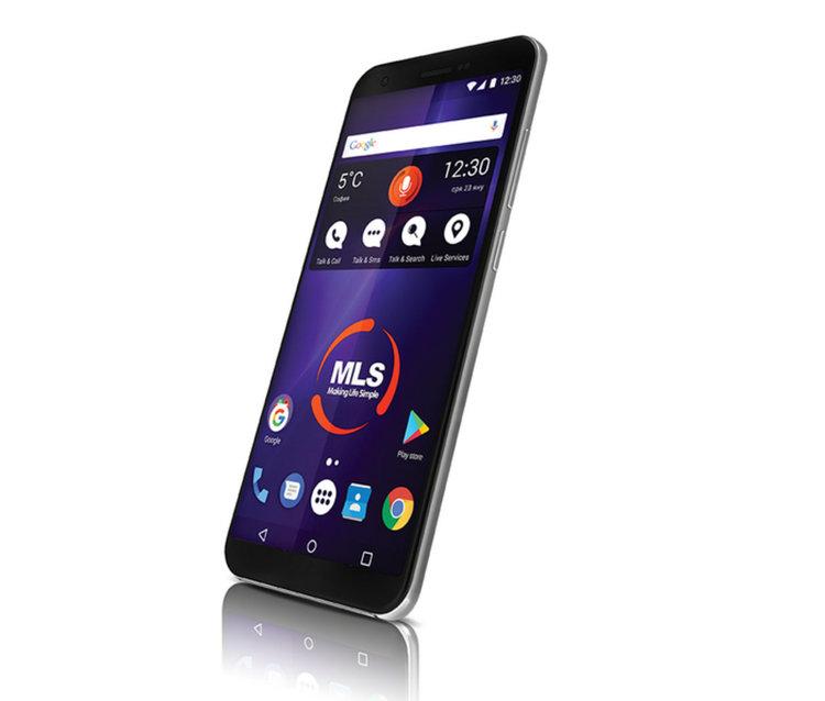 Гръцките смартфони MLS идват в България с гласов асистент на български
