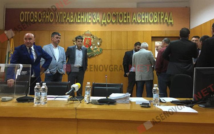Росен Чаталбашев - Почетен гражданин на Асеновград`2019. Кого изненада изборът всъщност?