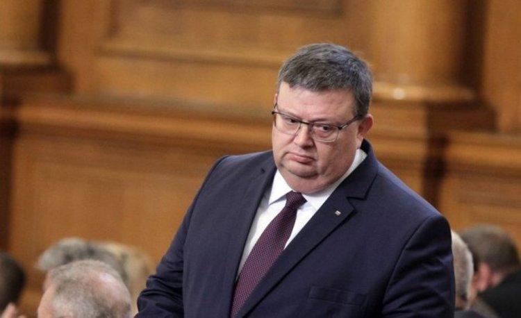 Главният прокурор Сотир Цацаров взе на специален надзор разследването срещу Лютви Местан