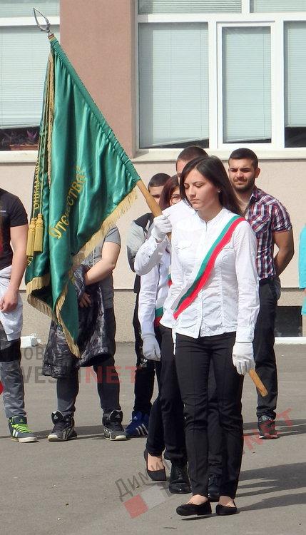 Каравеловци днес отпразнуваха своя патронен празник