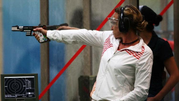 Историческо: Мария Гроздева отива на седма олимпиада