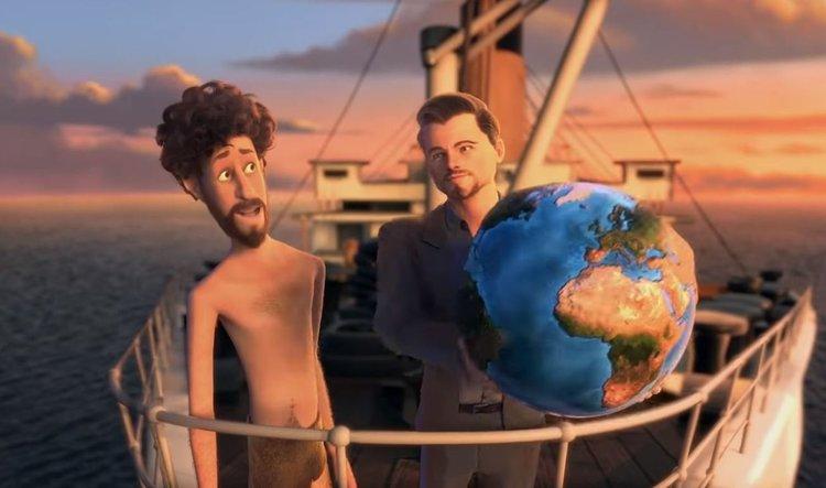 Ние обичаме Земята: Сингълът на Лил Дики се изстреля в класациите с дебюта (видео)