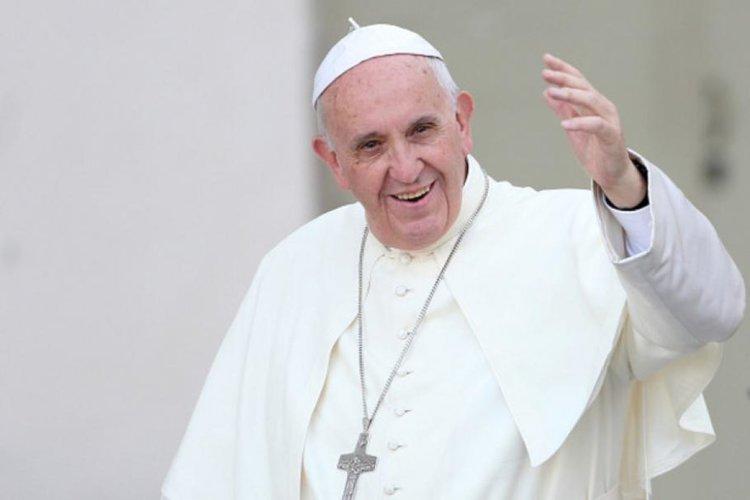 КПП-та за събитията по посещението на папа Франциск ще са отворени 3 часа по-рано