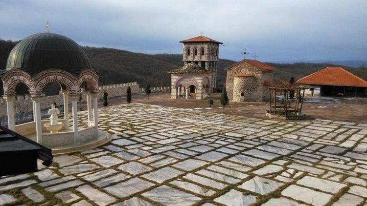 Гигинският манастир няма да се продава заради КТБ