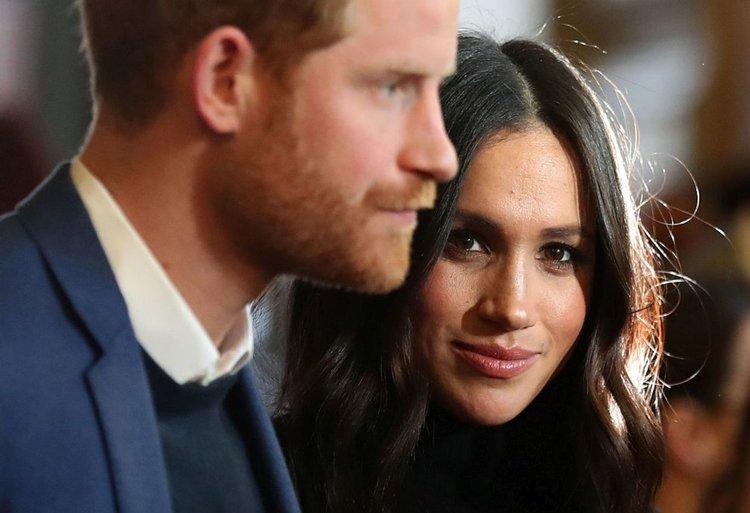 Меган преносила кралското бебе, няма как да роди вкъщи