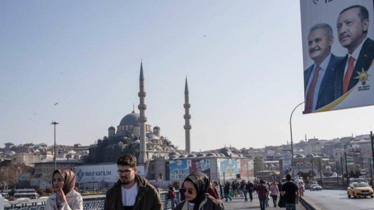 Анулираха изборите за кмет на Истанбул