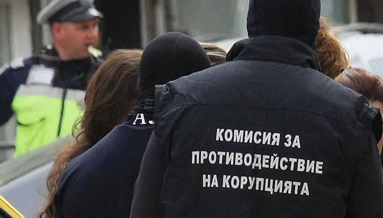 КПКОНПИ е променила декларацията на Румен Порожанов?