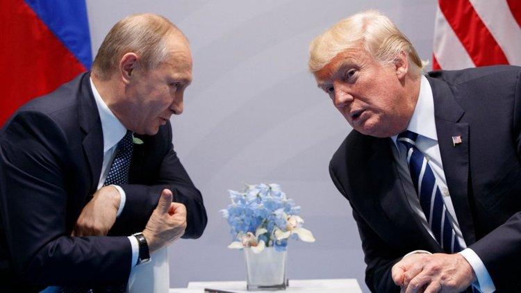 Вашингтон неочаквано поиска преговори на високо равнище с Москва