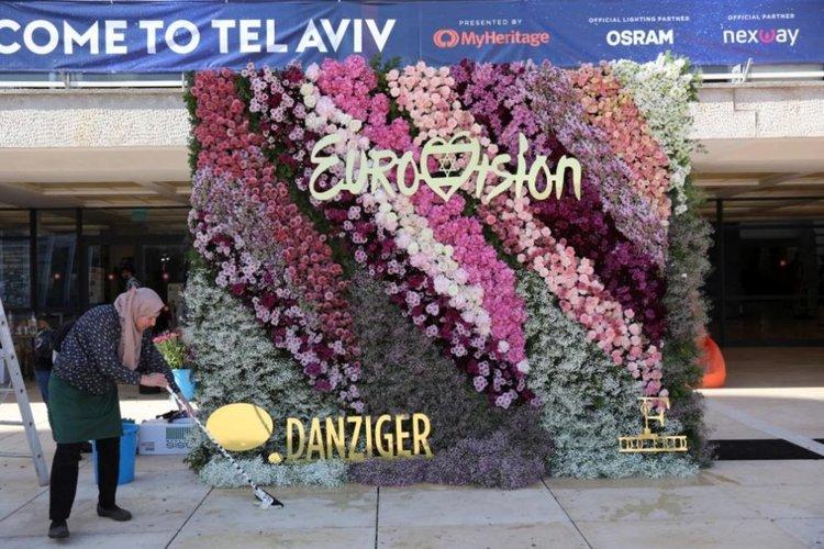 Евровизия 2019 започва, представиха участниците в Тел Авив