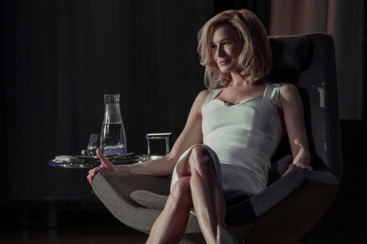 """Рене Зелуегър се завръща в сериала """"Какво / Ако"""" (трейлър)"""