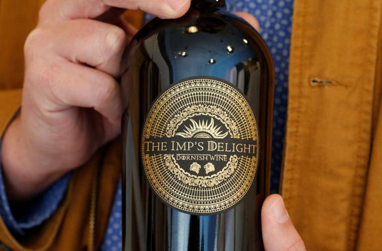 """Френски винар създаде вино от """"Игра на тронове"""""""