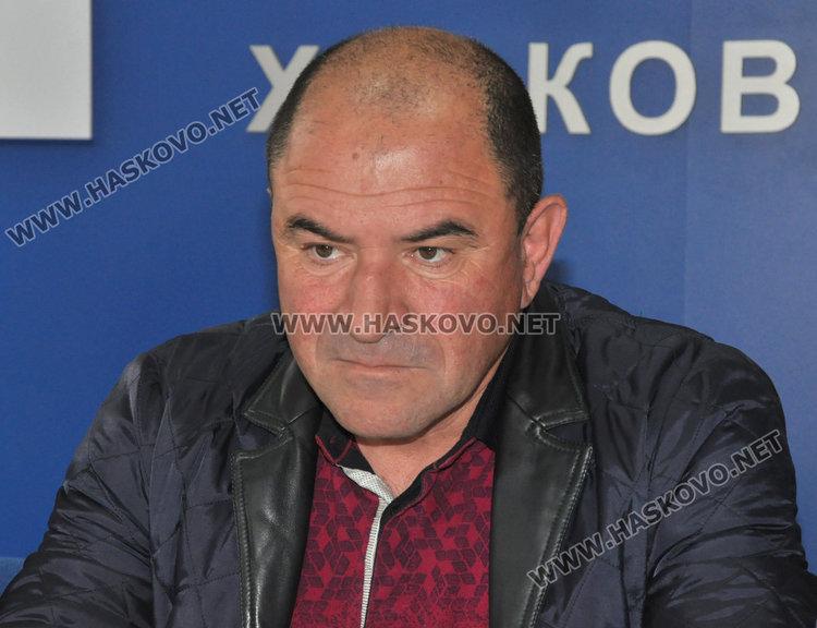 Бойко Синапов