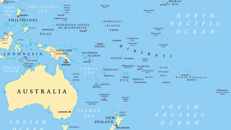 Опасност от цунами след земетресение 7,7 по Рихтер край Папуа Нова Гвинея