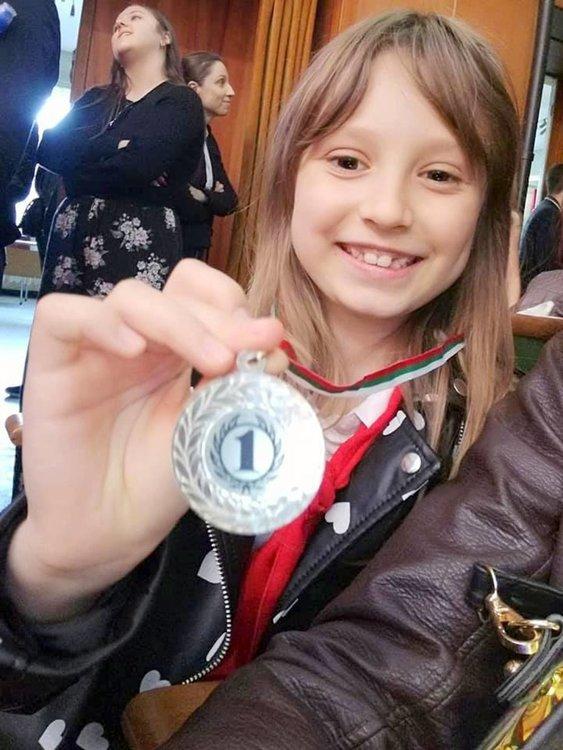 С многобройни отличия се завърнаха димитровградските таланти от Хасково