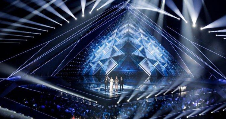 Тази вечер е първият полуфинал на Евровизия