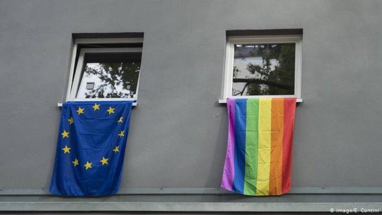 ЛГБТИ: Една класация, в която България е на последните места