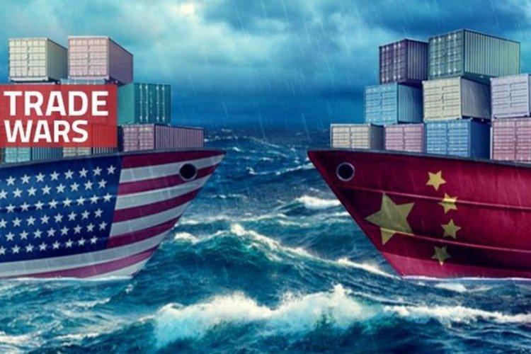 Китай наложи мита на американски стоки за 60 млрд. долара