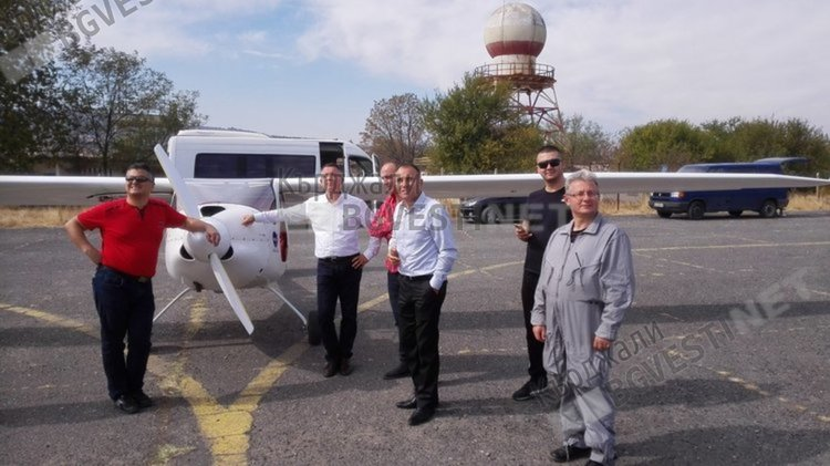 """Четвъртото издание на инициативата """"Криле над Кърджали"""" ще се проведе на 18 и 19 май"""