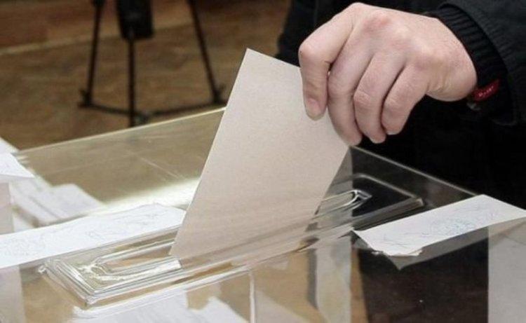 Членовете на секции за Евроизборите започват обучение, в седем села гласуват машинно