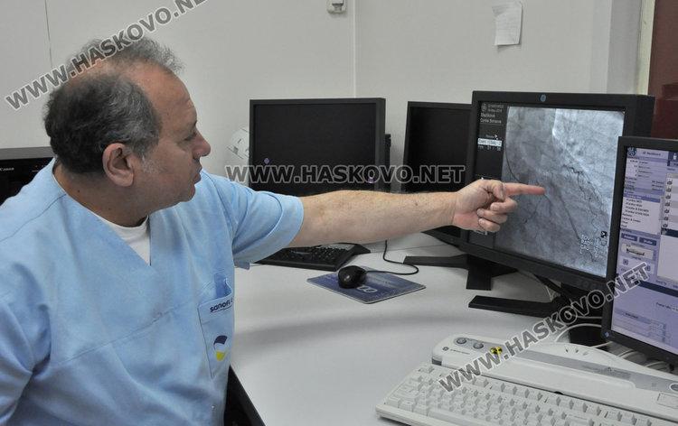Масивните инфаркти покосяват в Хасково като при епидемия