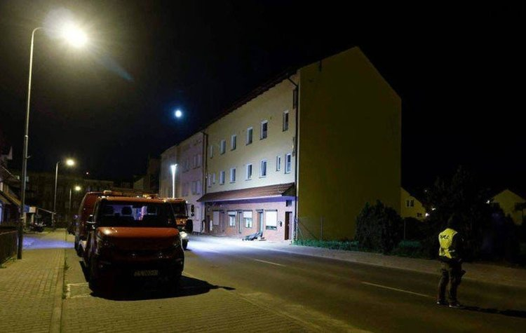 Гангстерско убийство на българин в Полша