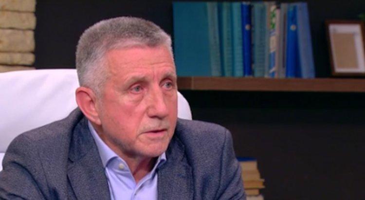 Ген. Кирил Радев: Има опасност Зайков да вземе заложници