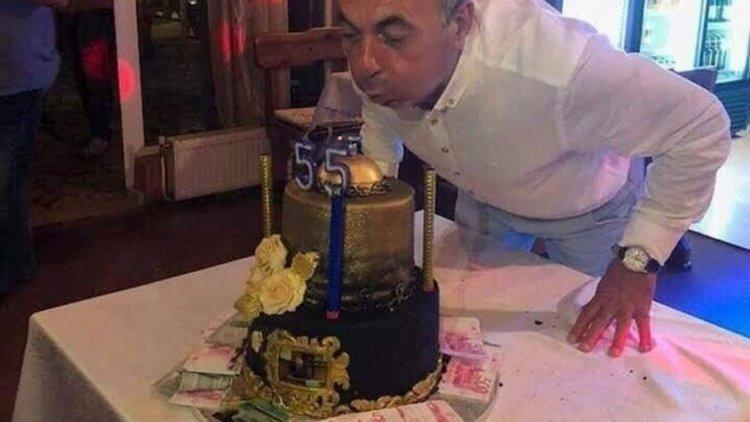 Стрелял ли е с пушка по кучета депутатът от ГЕРБ със златната торта?