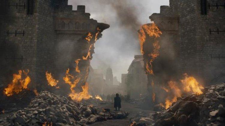 """Песен за гняв и тъга - емоциите преди големия финал на """"Игра на тронове"""""""