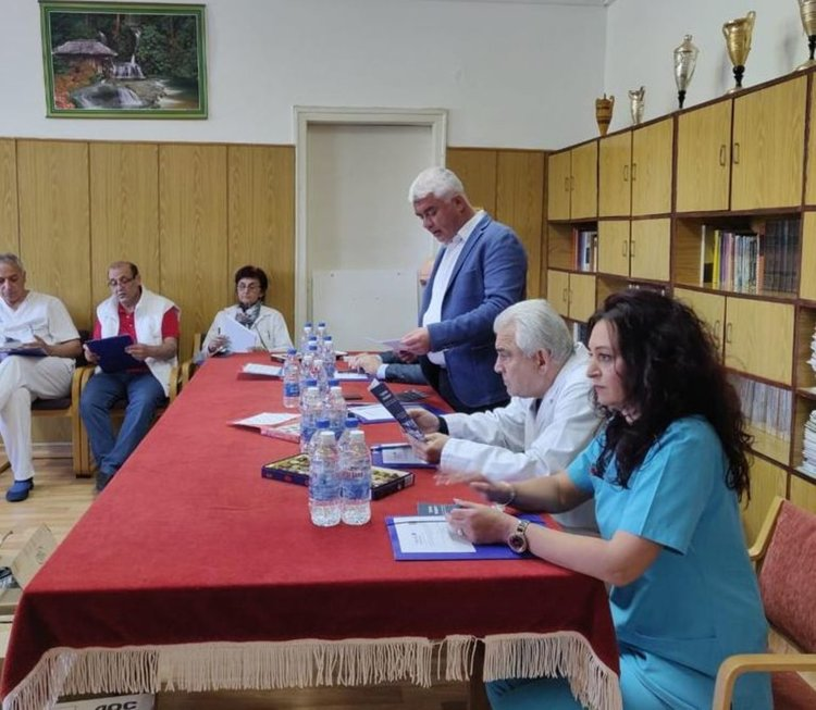 Безплатни изследвания за 600 жители на община Момчилград