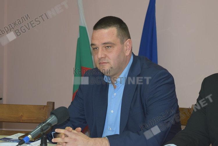 Никола Чанев