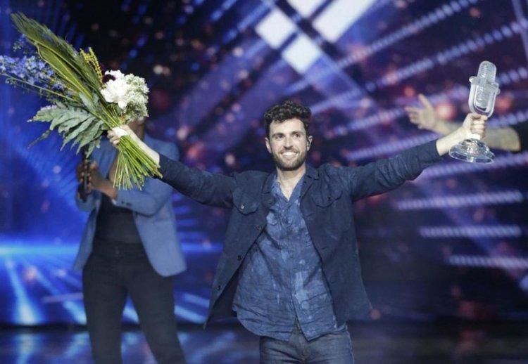Победителят на Евровизия: Зрителите оцениха моята искреност