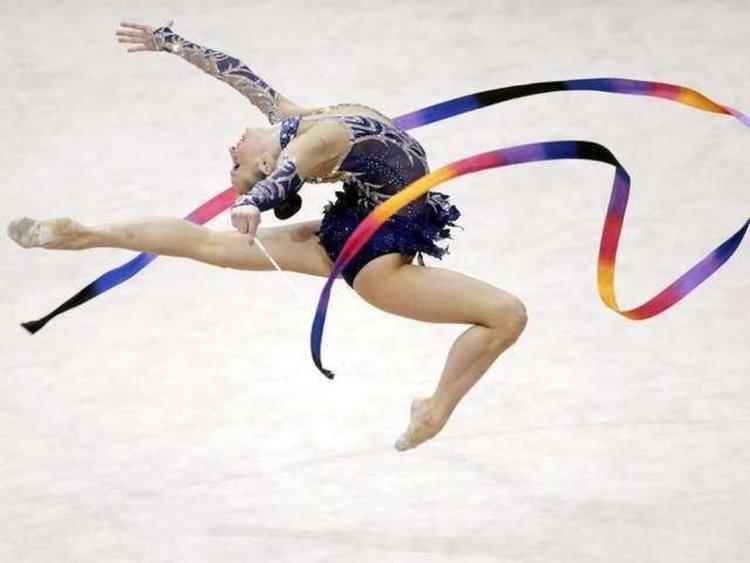 Перник приема турнир по художествена гимнастика