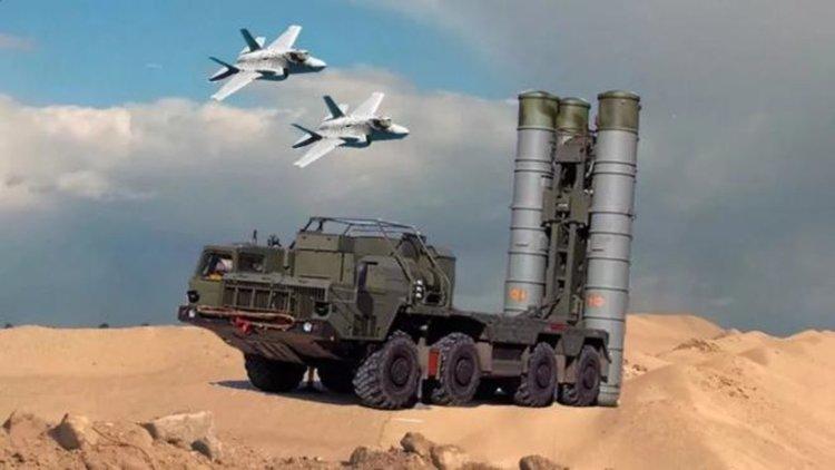 Ердоган не се отказва от руските С-400