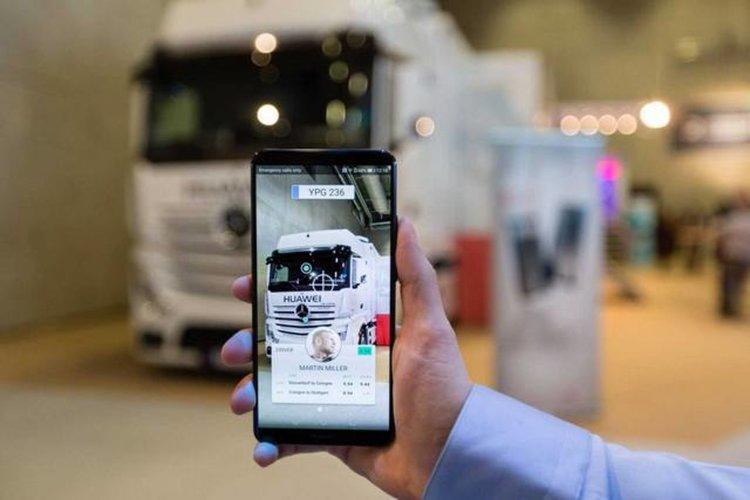 Huawei разработва собствена мобилна платформа от 2012 г. насам и сега вероятно ще ускори разработката, на фона на санкциите от САЩ (източник: Huawei)