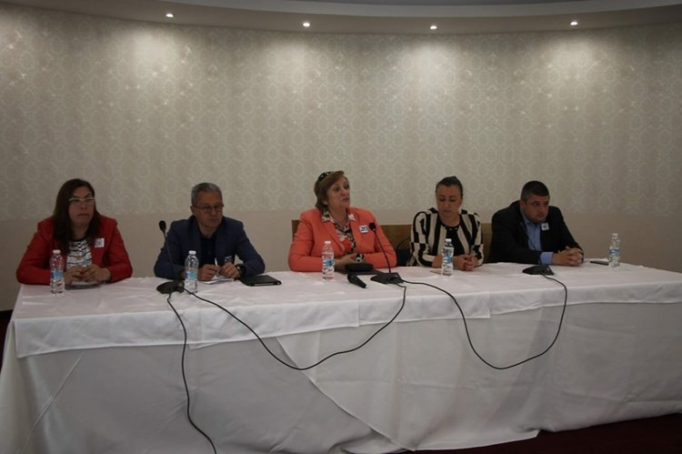 ДПС пред земеделци в Кърджали: Да развием биоземеделието в България