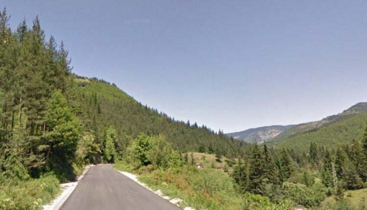 Информация от АПИ за движението по пътя Асеновград - Чепеларе