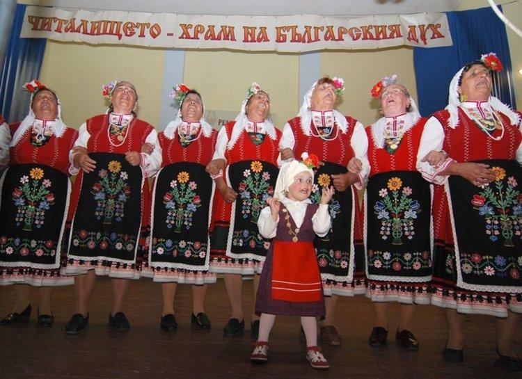 Крепост става сцена на българския фолклор и традиции за 20-ти път