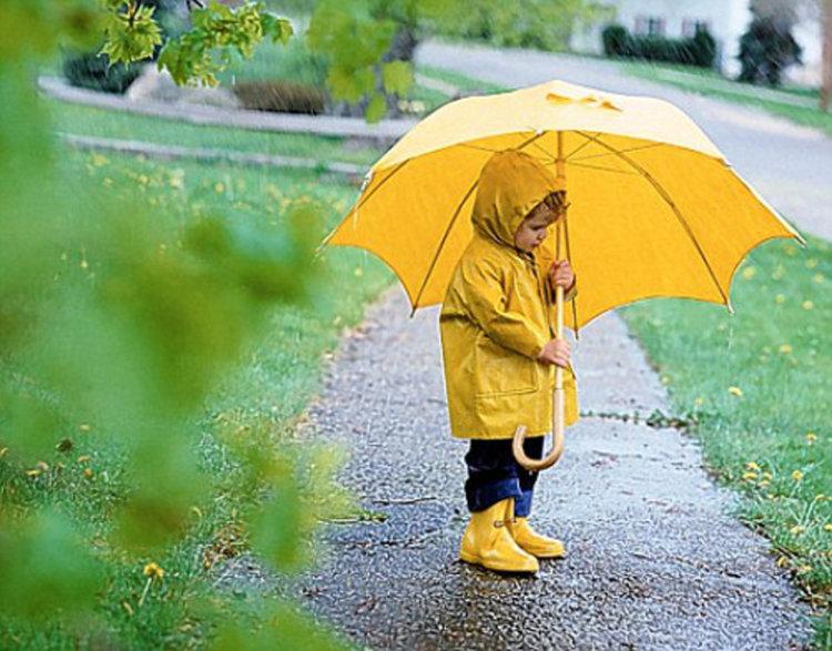 През деня слънце, вечерта - жълт код за дъжд и гръмотевици