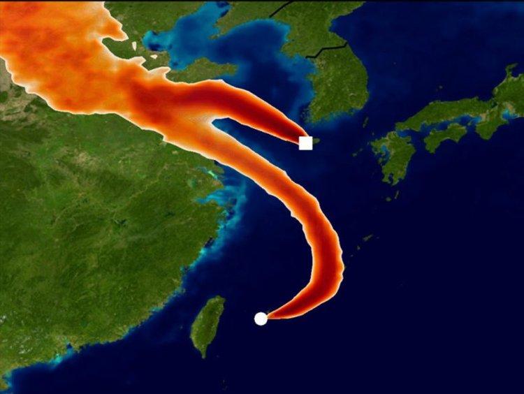 Китайски фабрики бълват тонове забранен химикал, разрушаващ озоновия слой, твърдят учени