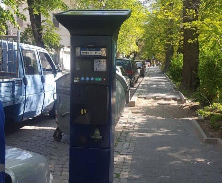На 24 май в Синята зона в Пловдив ще се паркира безплатно
