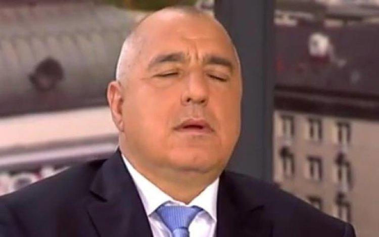 Борисов се срамува, няма нова къща, няма приятели и не плаче