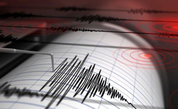 Земетресение разлюля Димитровград и Хасково