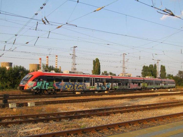 За 7.82 лв от Димитровград до Одрин с влак