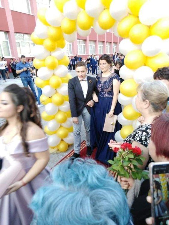 Випуск 2019 г. в Първомай - млади, умни, красиви и дръзновени