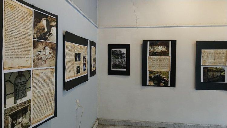 Изложба  в Кърджали представя свещените места на четири общини