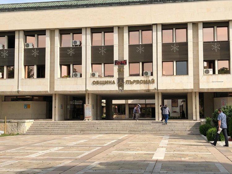 Близо 25% е избирателната активност в община Първомай