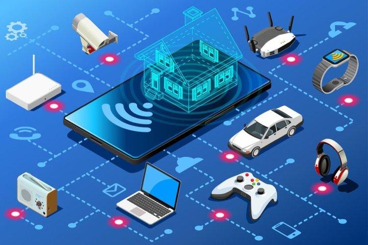 Чип предава данни от устройствата за IoT на 100 км